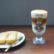 GLASS CUP 4종