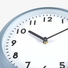 TT 모디바 모던벽시계 프렌치블루_(632438)