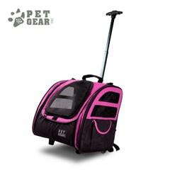 트래블러 롤러백 (핑크) PG1240PK