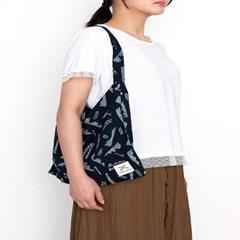[Eco Bag] Pado - Black