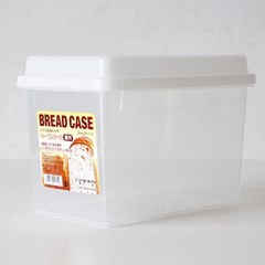 [The Flat74] 빵 케이스 / 주방 정리 박스