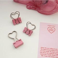 Heart Binder - 2개