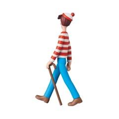 UDF Wally (Where's Wally?)