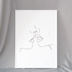 A- love-sketch(JB)