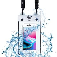 엘바 ELVA 터치 스마트폰 방수팩 EV-SP02