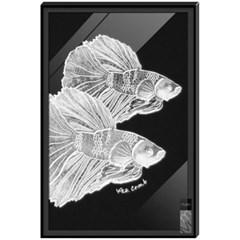 pesce combattente N (파이팅 피쉬 N)