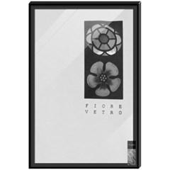 FIORE VETRO (유리 꽃)