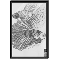 pesce combattente (파이팅 피쉬)