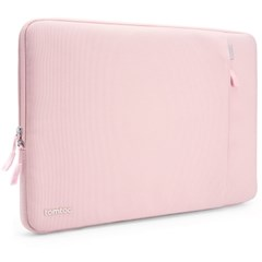 A13 맥북 노트북 파우치 13인치-13.3인치 베이비핑크