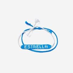 [단독 55%할인]Letra Bracelet_ESTRELLA