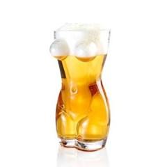 Unique Torso Body Glass 1P