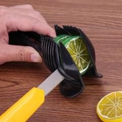 레몬 라임 커터 슬라이서 1개