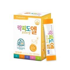 락피도엘 30포(1개월분) /어린이 유산균
