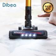 차이슨 디베아 D18 무선 진공청소기