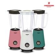 하트만 다용도 믹서기 블렌더 분쇄기 HMB-L6003P 핑크
