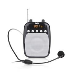 브리츠 메가폰 기능 블루투스 스피커 BA-S7 LouderBT