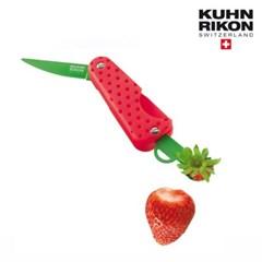 쿤리콘 딸기 나이프