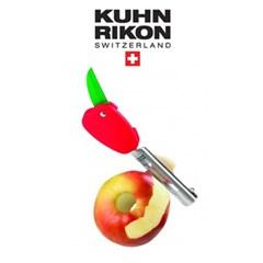 쿤리콘  사과 나이프