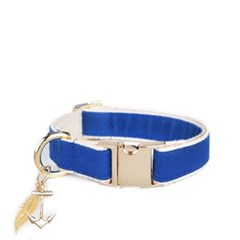 BLUE RAY COLLAR