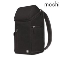 모쉬 DSLR/카메라/노트북 다기능 백팩 아커스_블랙