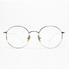 [라플로리다] 티타늄 캐릭 실버 안경