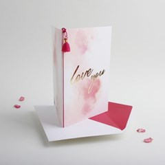 핑크러브 카드