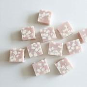 [천연숙성비누] Dandelion soap