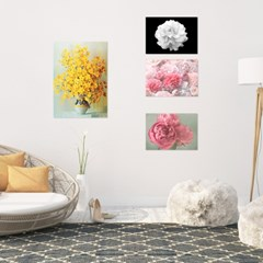 24종 로맨틱 꽃포스터