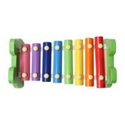 탑브라이트 딩동댕 개구리 실로폰 장난감