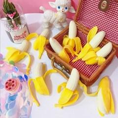바나나장식2개세트