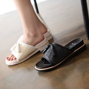 kami et muse  Tessle mash tall up slippers_KM18s400