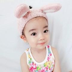 [밀리언달러베이비]캐릭터 클렌징밴드(엄마랑 아이 공용)