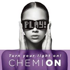 Chemion glasses(LED 선글라스)