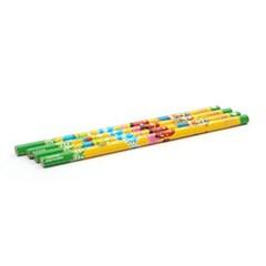 뽀로로 연필 4본세트_(1225009)