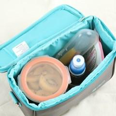 투데코 이유식 보온·보냉 가방