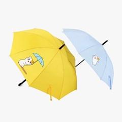 에비츄 우산_같이뛰츄