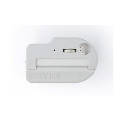 Prynt Pocket 휴대용 스마트폰 사진인화기