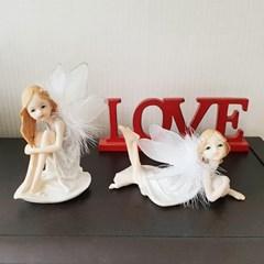 천사 인테리어 소품 장식품 집들이 선물