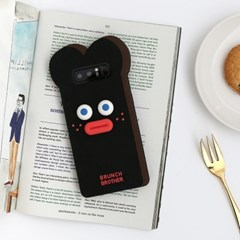 Brunch Brother 실리콘 케이스 for Galaxy Note8