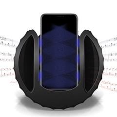 튜바스 TB-100UV 스마트폰거치대 살균기 무전원스피커_(1099459)