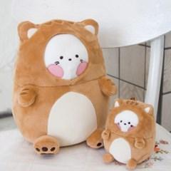 모찌찌인형 랑코 고양이 (소)