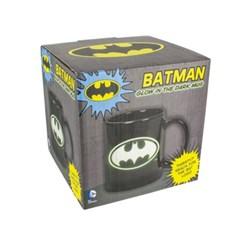 [영국 팔라돈정품] DC코믹스 배트맨 야광 머그컵