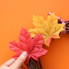 가을 단풍리스만들기_5set