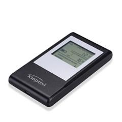 클렙튼 라돈측정기 TT9000