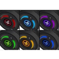 녹스 게이밍 진동 헤드셋 NX-2s
