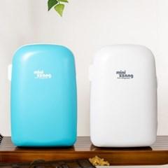 [미니짱] 25리터 미니냉온장고 화장품냉장고 차량용냉온장고/mz-25