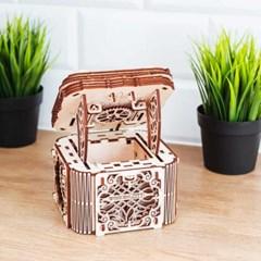 [WOODEN CITY] 미스터리 박스(Mystery Box)