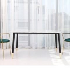 아르마블 천연 대리석 로빈 식탁 테이블