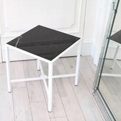 아르마블 쏘니아 대리석 사이드테이블