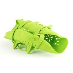 투데코 실리콘 페탈 찜 받침기
